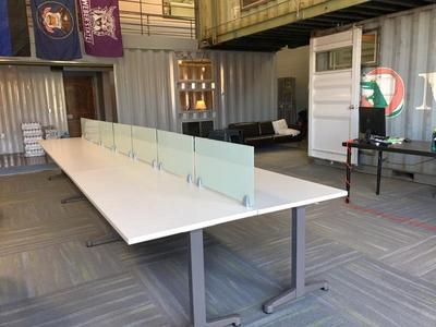 New Used Office Furniture Desks Chairs Filing Cabinets