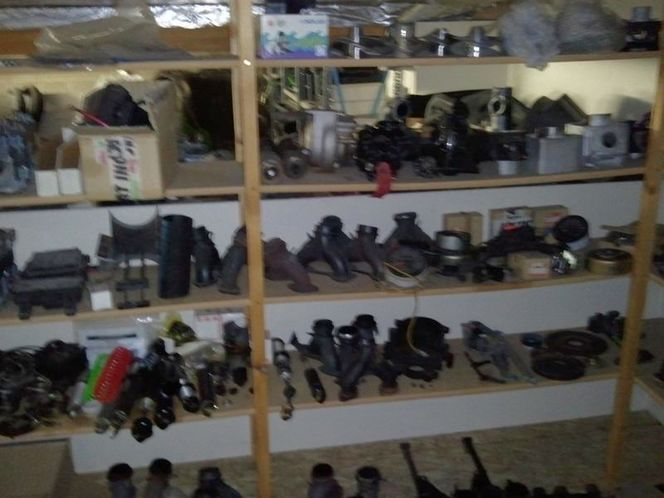 ARCTIC CAT PARTS INVENTORY 1976-2020 NEW AND USED for sale in Plain City , UT