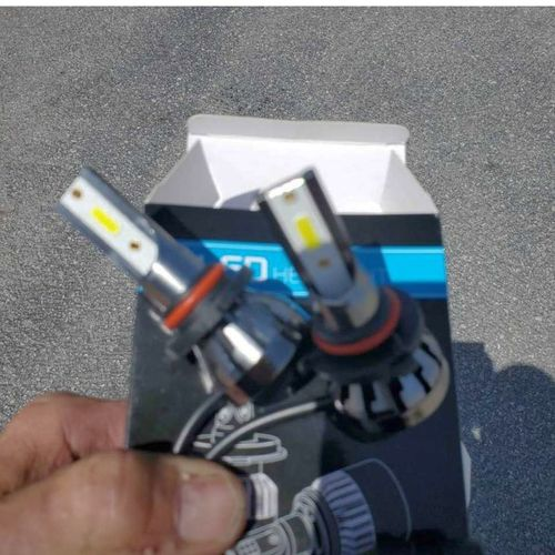 Led Lights H11-9006-9005 New for sale in Pleasant Grove , UT