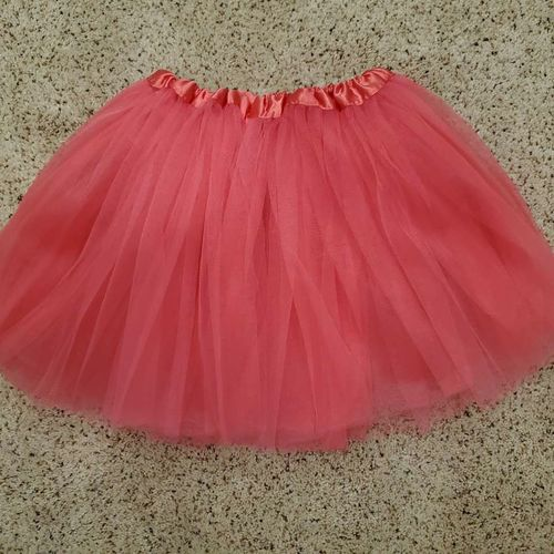 New! Pink Green or Orange Tool Girls Easter Skirt for sale in Bountiful , UT