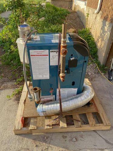 Burnham ES2 Oil Heater  for sale in Layton , UT