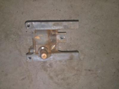 Drivers side vent window mechanism 1957 Chevy 150