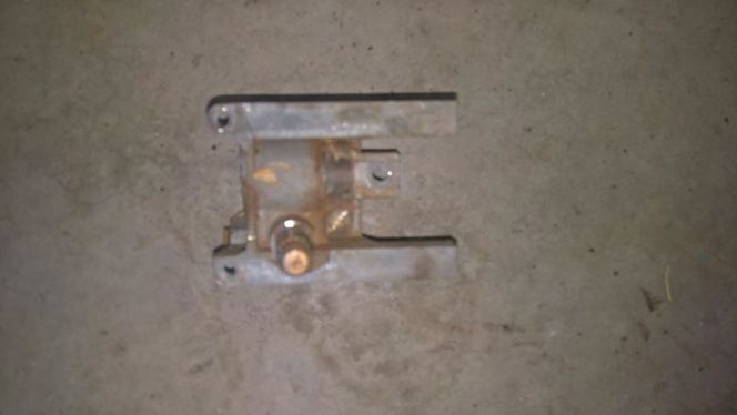 Drivers side vent window mechanism 1957 Chevy 150 for sale in Lehi , UT