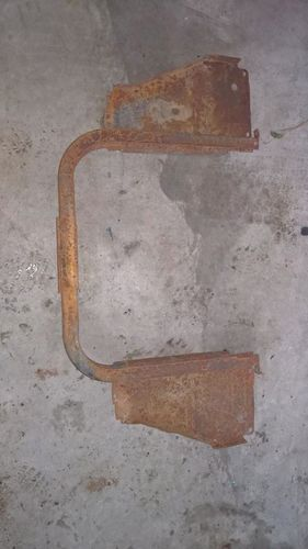 Radiator Support for 1957 Chevy 150 for sale in Lehi , UT