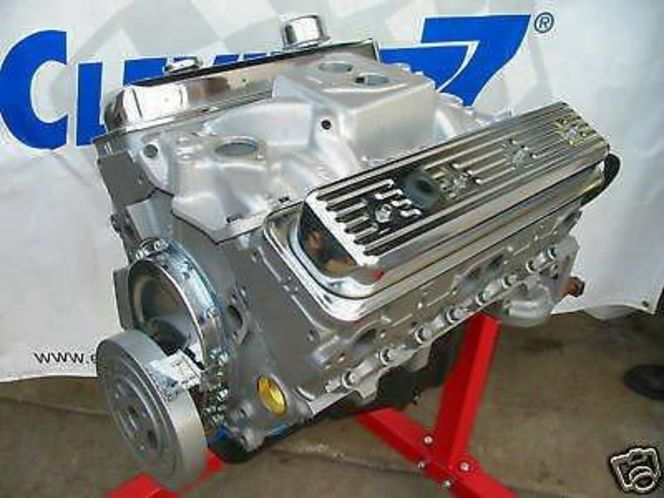 New Scat 383 Stroker engine system All new parts for sale in West Jordan , UT