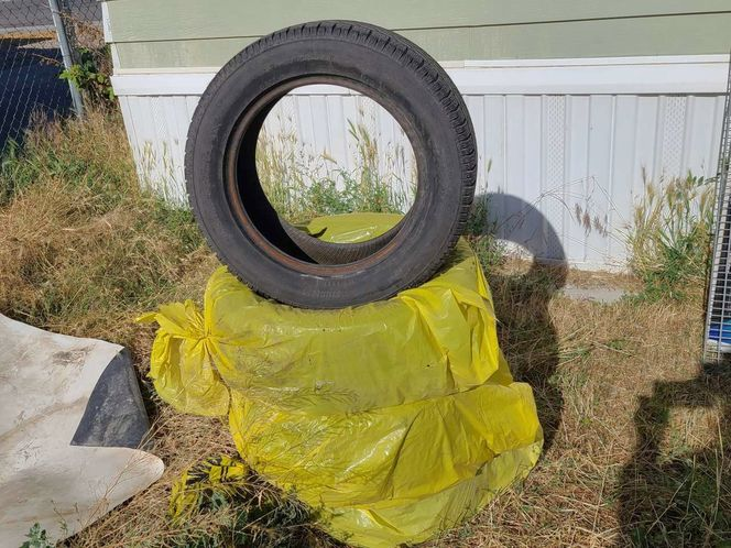 Toyo P225/55R16 Performance Studless Tire 94H Obse for sale in West Jordan , UT