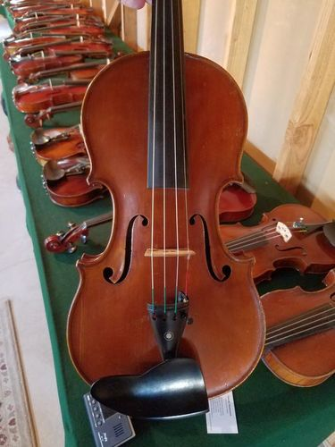 1923 Robert Glier violin, from large collection for sale in Lehi , UT