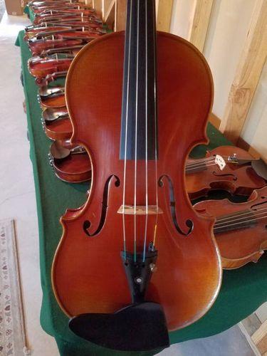 Very fine Karel Vavra, 1930 violin 4/4 for sale in Lehi , UT