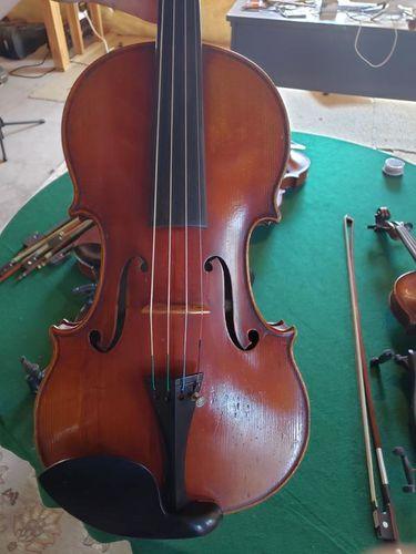 1928 Ernst Heinrich Roth 4/4 violin for sale in Lehi , UT