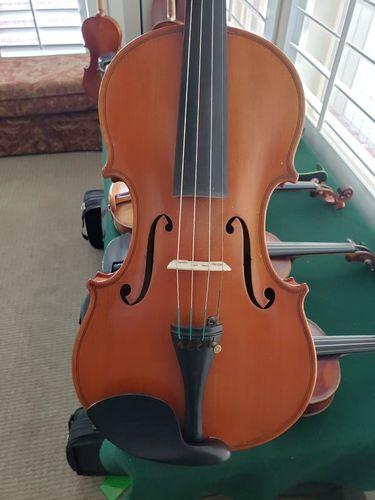 1938 Paolo de Babieri, Italian 4/4 violin  VIDEO for sale in Lehi , UT