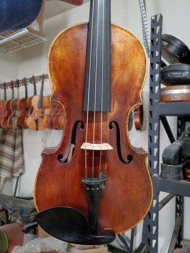 1722 Francisco Gobetti 4/4 violin for sale in Lehi , UT