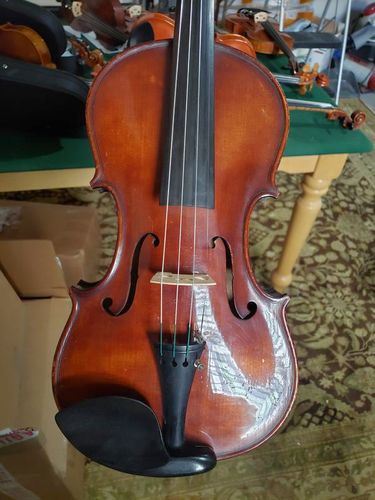 1919 Luigi Carzoglio 4/4 ITALIAN violin for sale in Lehi , UT