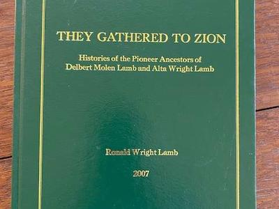 They Gathered to Zion