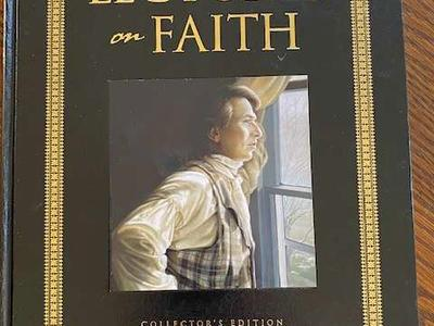 Lectures on Faith Collector's Edition