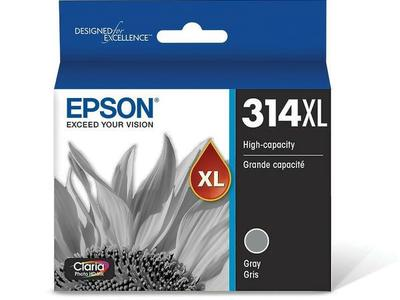 Epson Gray Ink 314XL