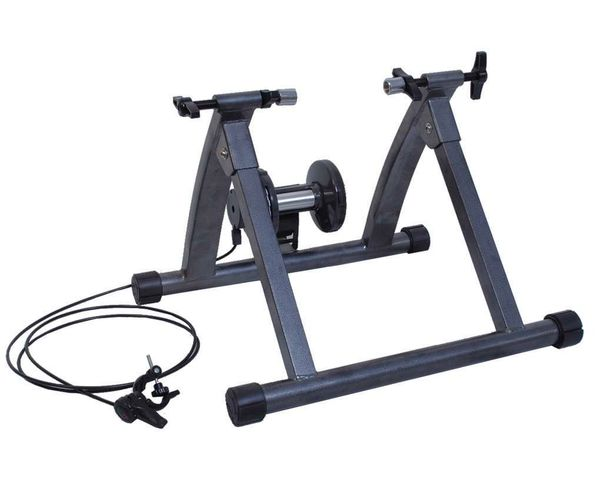 Costway Bicycle Trainer 8 Levels Of Resistance-NEW for sale in Stansbury Park , UT