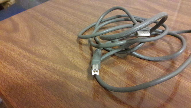 USB printer cable for sale in Salt Lake City , UT