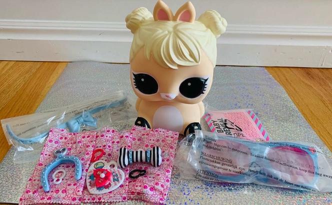 LOL Surprise Doll Biggie Pet, Cottontail QT for sale in Sandy , UT