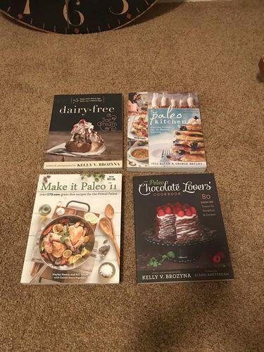 Paleo cookbooks for sale in Draper , UT