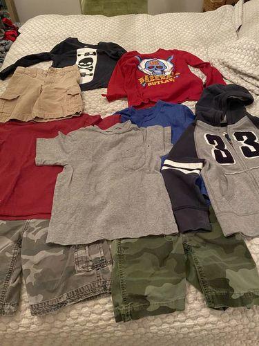 Boys size 5/6 bundle 9 piece for sale in Draper , UT