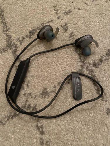 SONY WISP600N/B  HEADPHONES for sale in Draper , UT