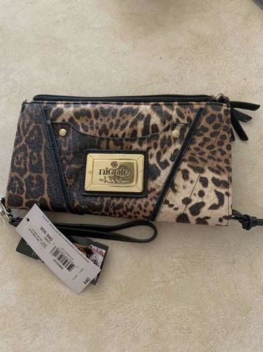 Leather wallet for sale in Kaysville , UT