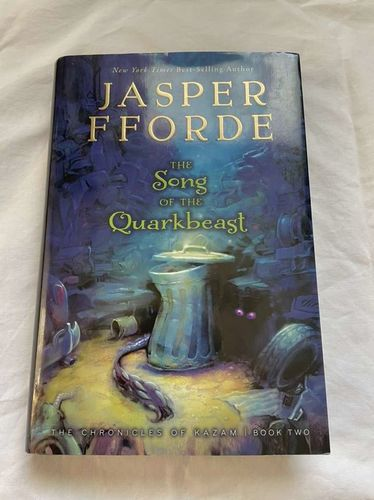 Jasper Fforde for sale in Midvale , UT