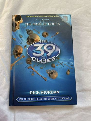 The 39 Clues for sale in Midvale , UT