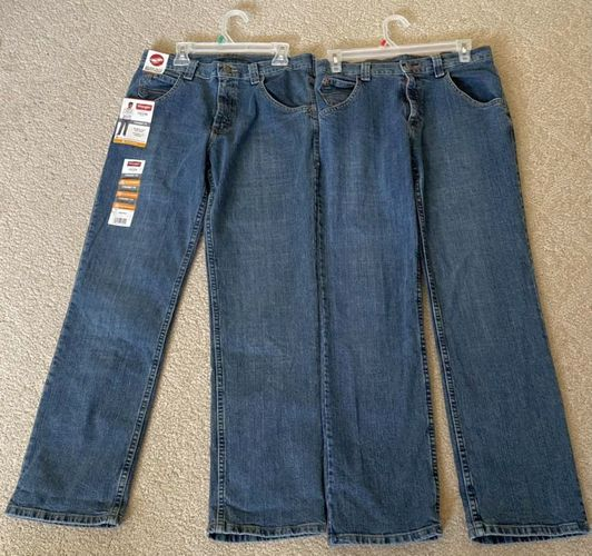 Wrangler Pants (16 Regular) for sale in Midvale , UT