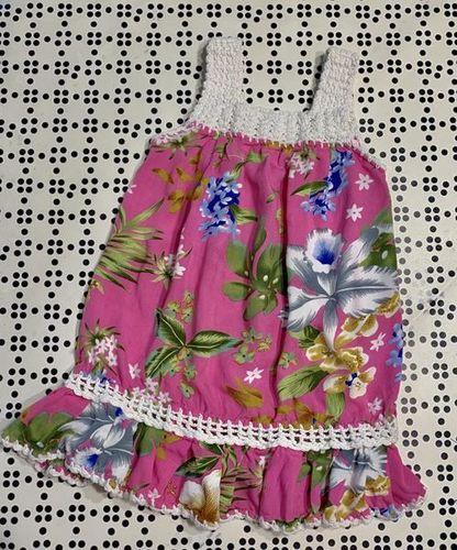 Baby Girl Hawaiian Dress 2T for sale in Tremonton , UT