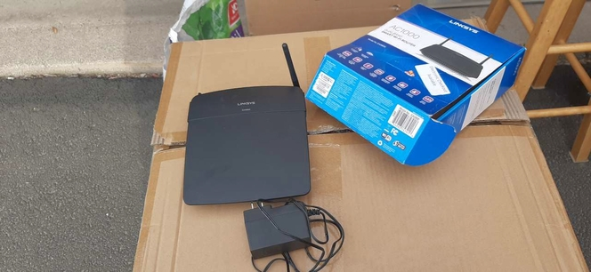 wirless router for sale in Logan , UT