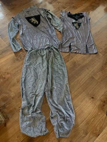 Adult Knights King And Queen Costumes Set XL for sale in South Jordan , UT