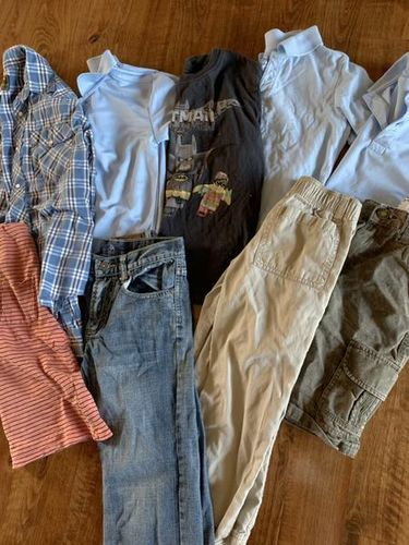 Size 8 Clothing Lot Boy's for sale in South Jordan , UT