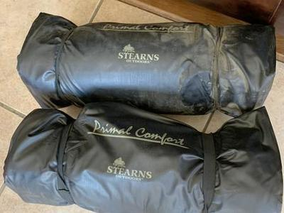 Stearns Outdoors Primal Comfort