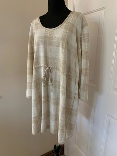 Motherhood Maternity Plaid Dress XL for sale in South Jordan , UT