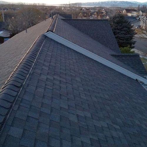 Leaking Roofs, Raingutter, or exterior for sale in Provo , UT