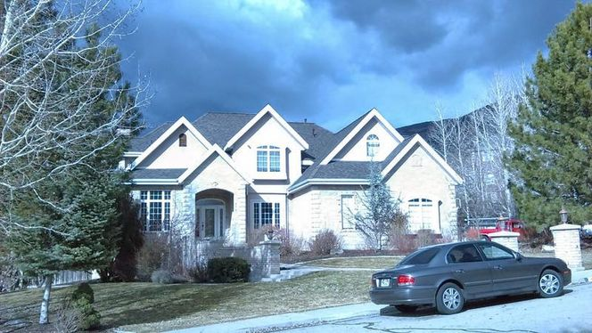 Have Roof problems, Raingutter, or exterior for sale in Provo , UT