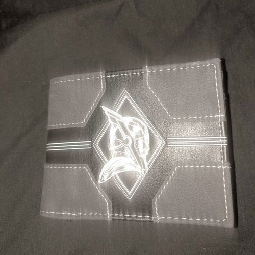 Leather thor wallet  for sale in Kearns , UT