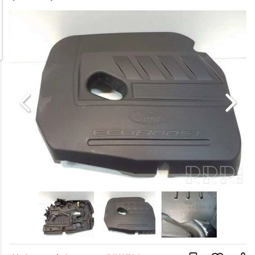 2013+ Ford Fusion Ford Engine Cover for sale in Syracuse , UT