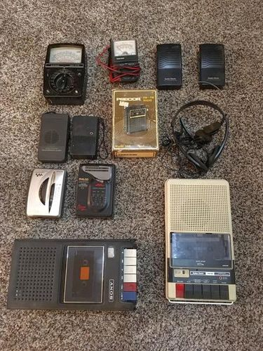 Old Electronic Equipment for sale in Layton , UT