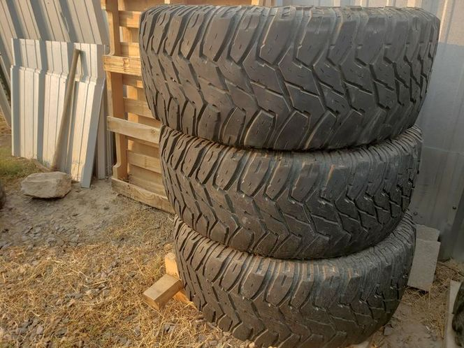 35x12.50R20LT for sale in Eagle Mountain , UT