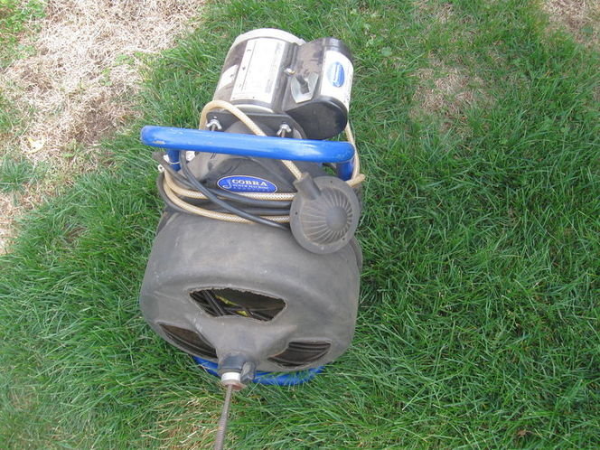 Sewer Drain cleaner or auger for rent for rent in Layton , UT