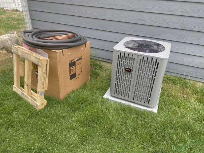 Affordable A/C Furnace HVAC Repair replacement! for sale in West Valley City , UT