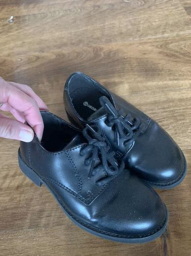 Size 10 Black Boys Dress Shoes  for sale in Riverton , UT
