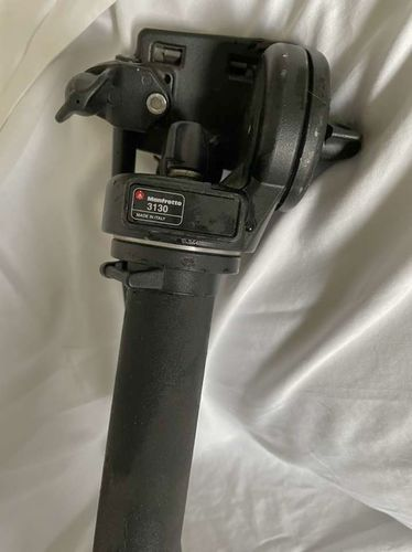 Manfrotto Photography Tripod And Video Head for sale in Ogden , UT