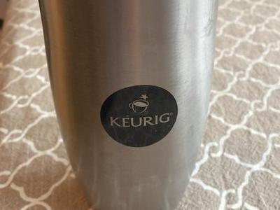 Keurig insulated Cup