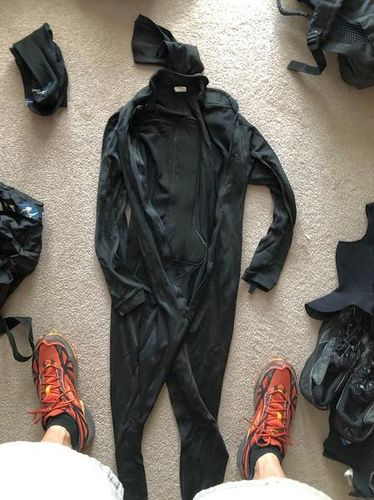 Aeroskin Body Skin Bottom Layer/SkinSuit (2) for sale in Ogden , UT