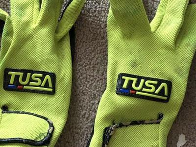 TUSA Dive/Waterski etc Gloves