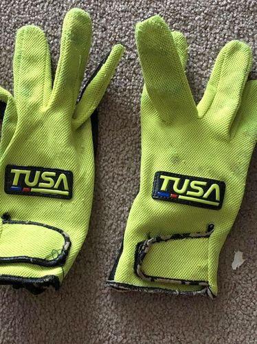TUSA Dive/Waterski etc Gloves for sale in Ogden , UT