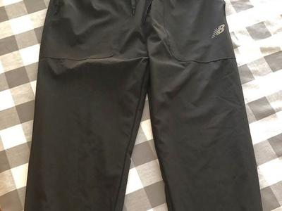 🏃 New Balance Running/Casual Pant Size XL 🏃